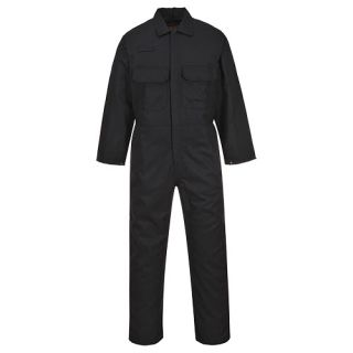 Bizweld Coverall-Portwest