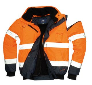 3in1 Bomber Jacket-Portwest