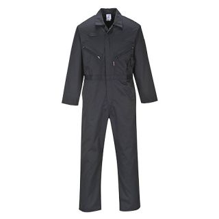 Zip Boilersuit-