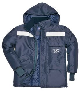 Cold-Store Jacket-