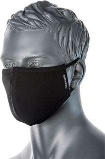 2-Ply Anti-Microbial Mask Pk25-Portwest