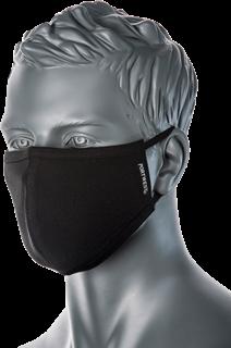 2-Ply Anti-Microbial Mask Pk25-