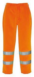 Hi-Vis P/C Trouser-