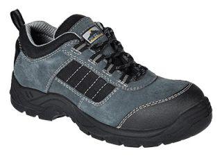 Trekker Shoe S1-Portwest