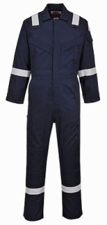 FR Antistatic Coverall-Portwest