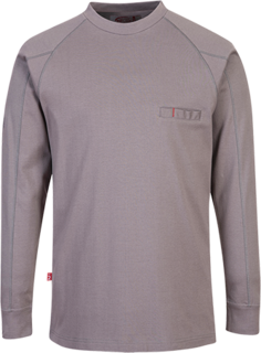 FR Antistatic Crew Neck T-Portwest