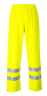 Sealtex Flame Hi-Vis Trousers-