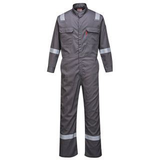 Bizflame 88/12 Iona Coverall-Portwest