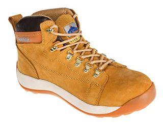 Nubuck Boot SB-