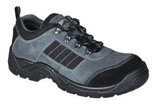 S1P Trekker Shoe-Portwest