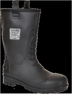 Neptune Rigger Boot-