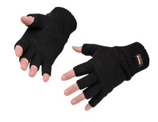 Knit Glove Fingerless-Portwest