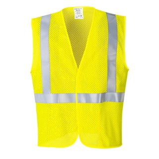 Arc Rated FR Mesh Vest-Portwest