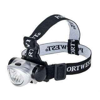 LED Head Light-Portwest