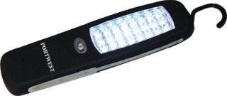 24 LED Inspection Light-Portwest