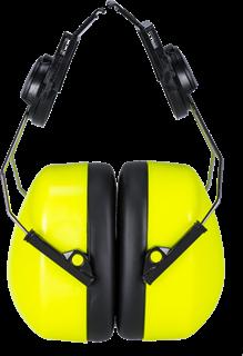 Hi-Vis Clip-On Ear Protector-