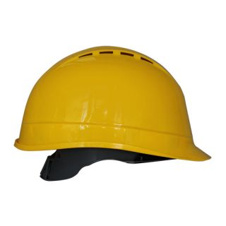 Arrow Safety Helmet-Portwest