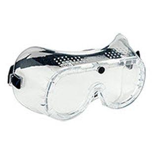 Direct Vent Goggles EN166-Portwest