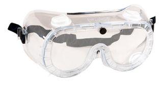 Indirect Vent Goggles EN166-Portwest