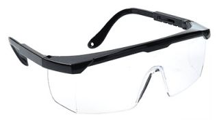 Classic Safety Eyescreen EN166-Portwest