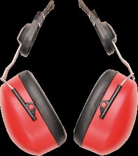 Clip-On Ear Protector-Portwest