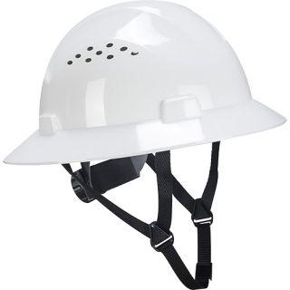 Full Brim Future Helmet Vented-Portwest