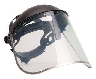 PPE Browguard Plus-Portwest