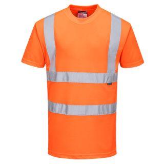 Hi-Vis T-Shirt-Portwest