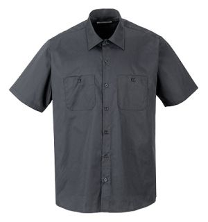 Industrial Work Shirt S/S-Portwest