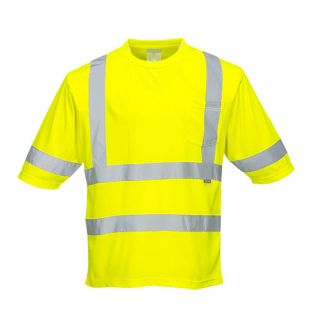Dayton Class 3 T-Shirt-Portwest