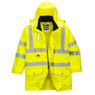 Hi-Vis 7in1 Jacket-