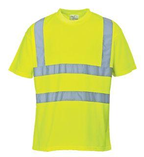 Hi-Vis T Shirt-Portwest