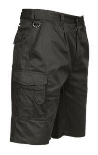 Combat Shorts-Portwest