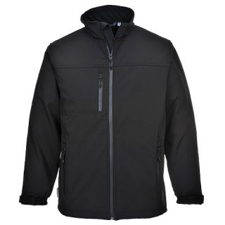 Softshell Jacket-