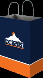 Portwest Paper Bag-Portwest