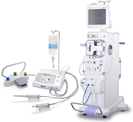 Ecommerce for Medical Equipment Distributors