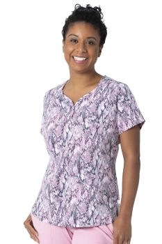2218-BEA-Isabel Top-Healing Hands Scrubs