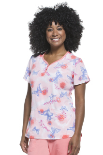 2218-DBU-Isabel Top-Healing Hands Scrubs
