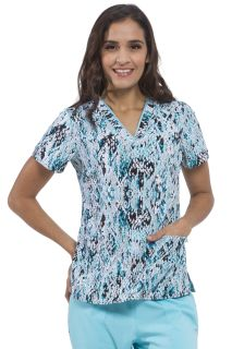 2266-SCA-Amanda Top-Healing Hands Scrubs