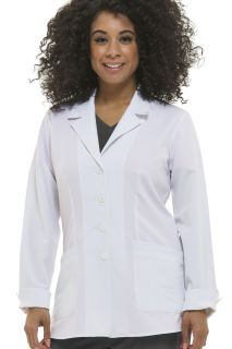 Felicity Lab Coat-Healing Hands Scrubs