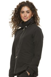 Carrie Jacket - Zip Front-Healing Hands Scrubs