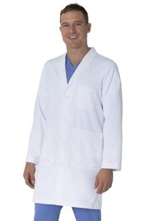 Healing Hands Luke Men Labcoat-Healing Hands Scrubs