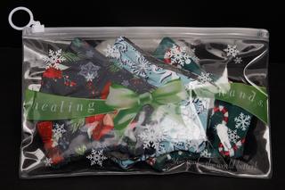 Shay Printed Mask 3 Pc Set-Healing Hands Scrubs