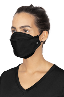 Skyler 3d Antibacterial Washable Cloth Mask-