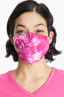 Sofie Tye Dye Mask-