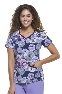 2218-FLA-Isabel Top-Healing Hands Scrubs