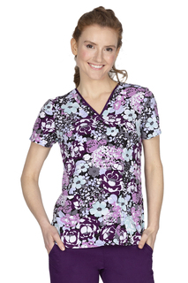 2266-BTA-Amanda Top-Healing Hands Scrubs