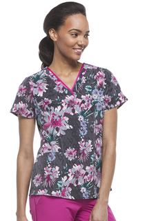 2266-DIG-Amanda Top-Healing Hands Scrubs