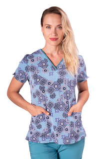 2266-GSC-Amanda Top-Healing Hands Scrubs
