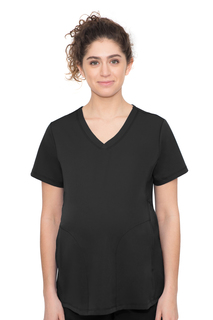 Mila Maternity Top-Healing Hands Scrubs